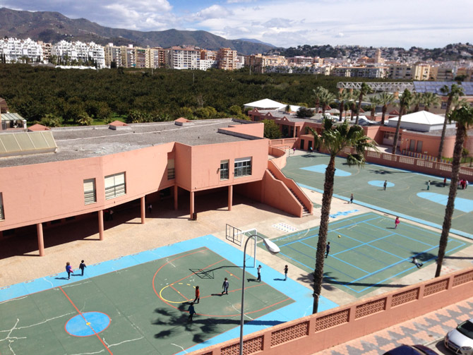 School in Spain: Evaluations and Reports