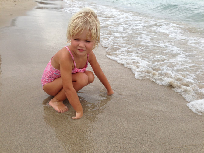 Mallorca with Kids
