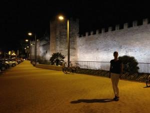 Old Town, Alcudia, Mallorca