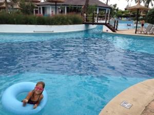 Pool, Prinshotel La Dorada, Spain