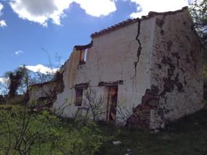 Almunecar ruins