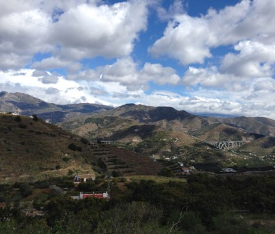 Almunecar views