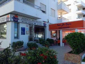 Agency in La Herradura