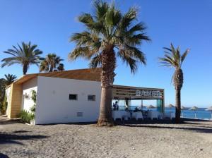 Restaurant in La Herradura