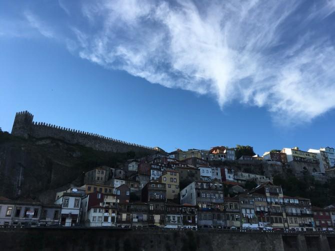Porto, Summer 2017